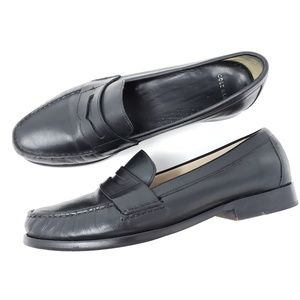 Cole Haan Shoes - Cole Haan Alexa Penny Moc Loafers